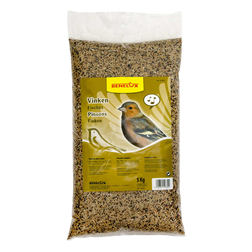 MIXTURE FOR FINCHES 5 KG