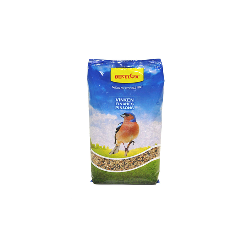 MIXTURE FOR FINCHES 1 KG