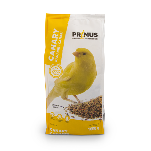 MIXTURE FOR CANARIES 1000 G PRIMUS